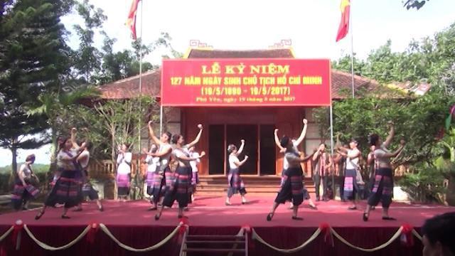 Tin Thời Sự Hôm Nay (22h - 19/5): Lễ Kỷ Niệm 127 Năm Ngày Sinh Chủ Tịch Hồ Chí Minh Tại Nhà Thờ Bác