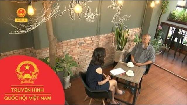 Gặp Gỡ - Thầy Việt Kiều Đức Francis Hội