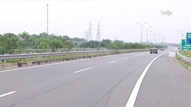 Hỗ trợ 55 nghìn tỷ đồng xây dựng tuyến đường bộ cao tốc Bắc - Nam