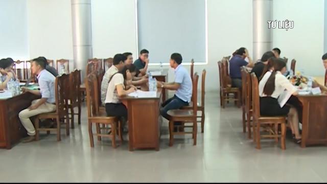 Tạm dừng tuyển chọn lao động sang Hàn Quốc tại 58 quận/huyện