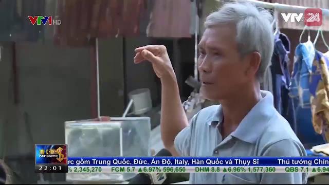 Cuộc sống người dân trong khu quy hoạch treo hơn 20 năm | VTV24