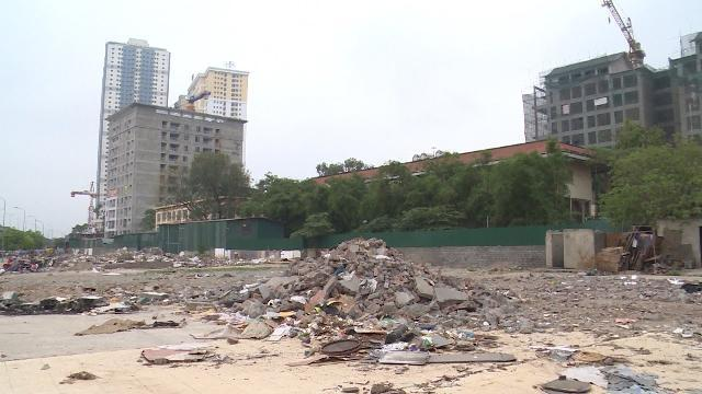 Hộp thư truyền hình: Hà Nội - Nhiều điểm nóng vi phạm về vật liệu xây dựng tại huyện Thanh Trif