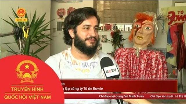 Thời sự - Brazil: Nở rộ cơ hội kinh doanh dịp lễ hội Carnival