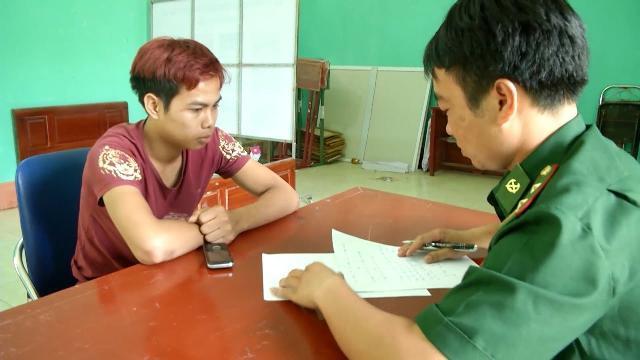 Lào Cai bắt đối tượng vận chuyển 24 nghìn quả trứng gia cầm nhập lậu