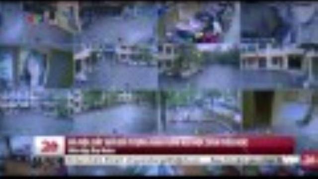 Bắt giữ đối tượng tình nghi xâm hại bé gái tiểu học | VTV24