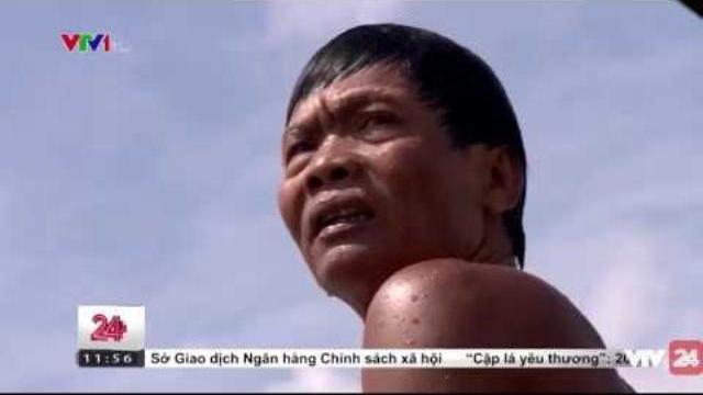Việt tử tế: Ông Tân