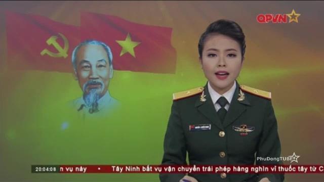 Thời sự Quốc phòng Việt Nam ngày 18/5/2017: Bác Hồ trong trái tim bạn bè quốc tế