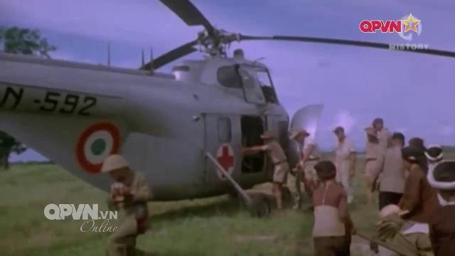 Khoảnh khắc Việt Nam làm nên chiến thắng