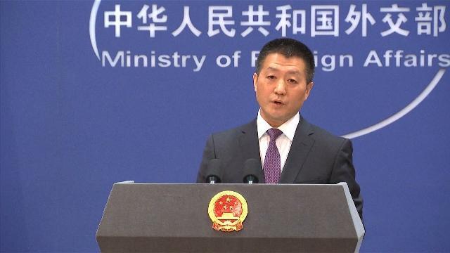 Trung Quốc muốn giải quyết vấn đề Triều Tiên thông qua đối thoại