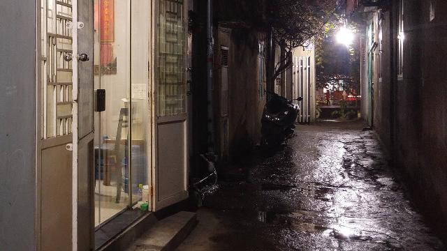 """Trùm xã hội đen nổ súng """"xử tử"""" giang hồ Hải Phòng"""
