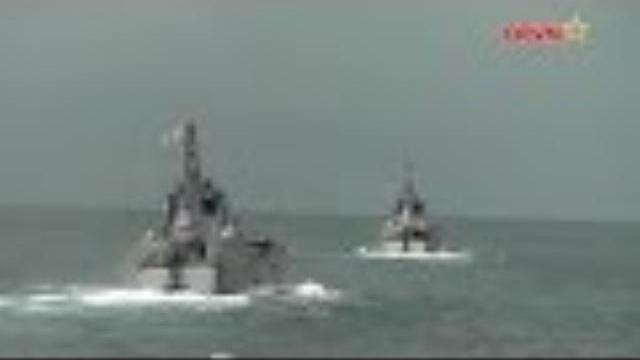 Lữ đoàn 125, Vùng 2 Hải quân: Sức mạnh từ những chiến công