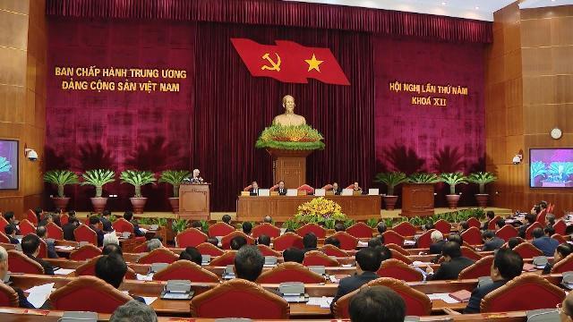 Sự kiện chính trị tuần (2/5 - 7/5): Khai Mạc Hội Nghị BCH Trung Ương Đảng Cộng Sản Việt Nam Khóa XII