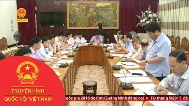 Thời sự - Thanh Trì, Hà Nội: Còn Nhiều Sai Phạm Về Trật Tự Xây Dựng