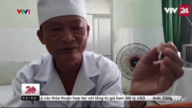 Cảnh báo ngộ độc do ăn ốc biển lạ | VTV24