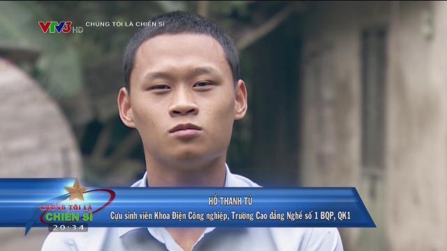 NHẬT KÝ CHIẾN SĨ | CHÚNG TÔI LÀ CHIẾN SĨ | FULL | 21/04/2017 | VTV GO