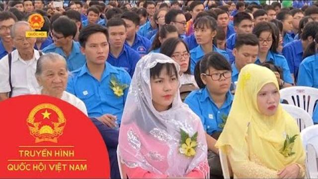 Thời sự: Những hoạt động trong ngày hội văn hóa các dân tộc Việt Nam