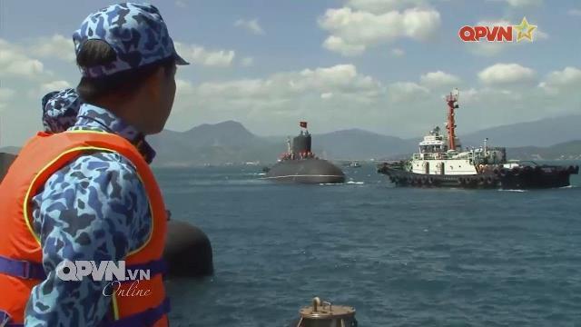 Lữ đoàn thông tin Hải quân 602 làm chủ thiết bị hiện đại, đảm bảo an toàn bí mật thông tin
