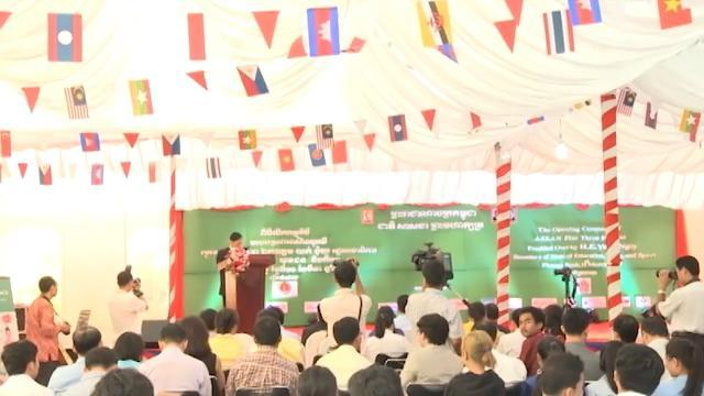 Tin Tức 24h Mới Nhất Hôm Nay: Liên hoan Asean + 3 tại Phnôm Pênh