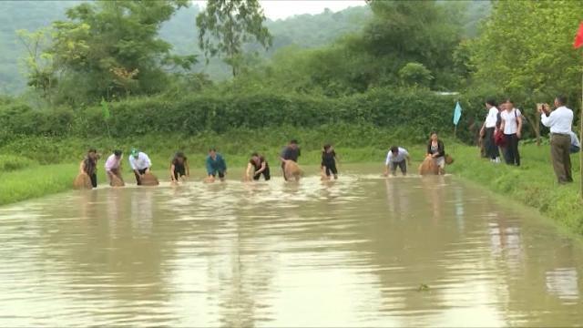 Tin Tức 24h: Mô hình du lịch trải nghiệm nông thôn mới ở Hà Tĩnh