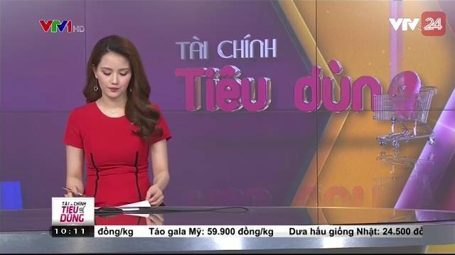 Apple Gửi Văn Bản Xâm Phạm Bản Quyền Đến Các Cửa Hàng Việt Nam - Tin Tức VTV24