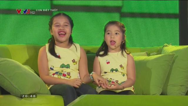 VÒNG 1 | CON BIẾT TUỐT | TẬP 68 | 22/05/2017 | VTV GO