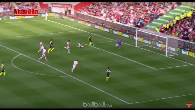 Tin Thể Thao 24h Hôm Nay (19h45 - 14/5): Man City và Arsenal Cùng Thắng Nóng Bỏng Cuộc Đua Top 4