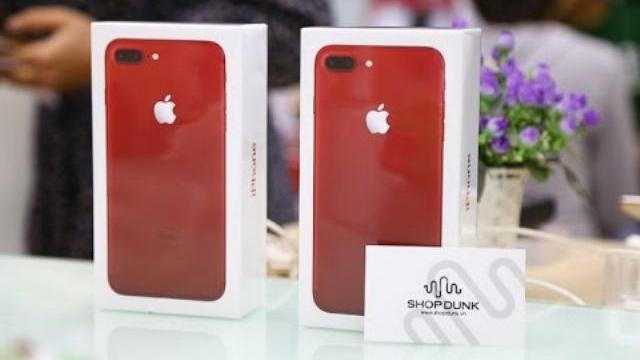 """Thị trường iPhone xách tay Việt """"mùa Táo đỏ"""" sắp loạn - Alo 389 (Số 12/2017)"""