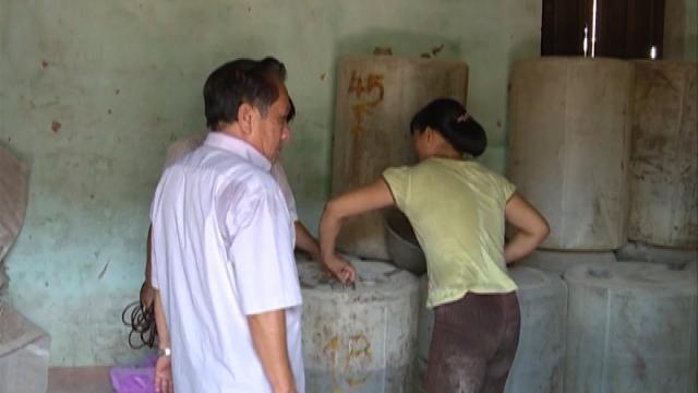 Bộ Công thương siết chặt quản lý kinh doanh, sản xuất rượu