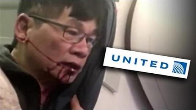 Bác sĩ gốc Việt David Đào lên kế hoạch kiện United Airlines