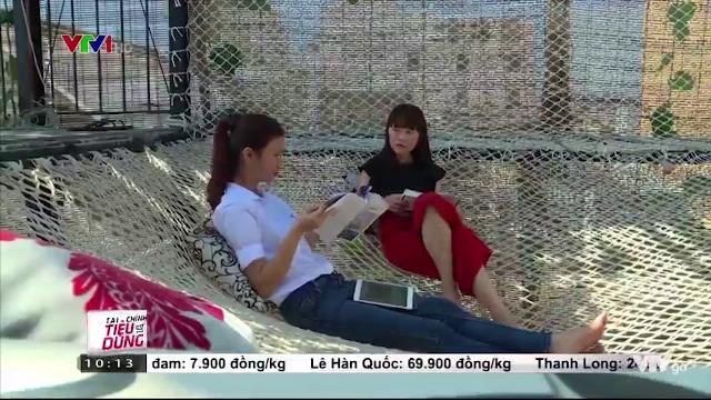 Khách sạn container đầu tiên tại Nha Trang | VTV24