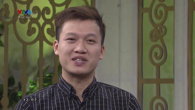 BỮA TRƯA VUI VẺ CÙNG DIỄN VIÊN BẢO THANH - 29/03/2017 [FULL HD]