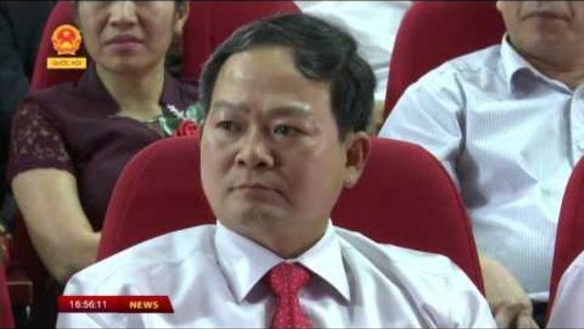 Bảo Yên phấn đấu thành huyện khá của Lào Cai