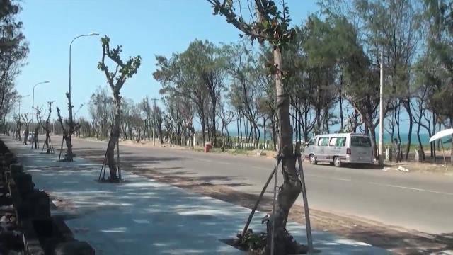 Phú Yên thu hồi 55ha đất
