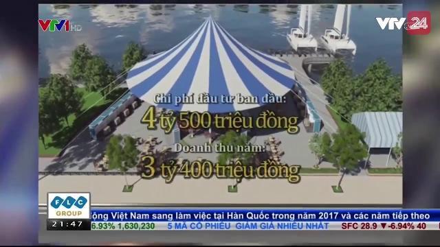 Tp.HCM: Cho Phép Thí Điểm Mô Hình Chợ Phiên Cuối Tuần - Tin Tức VTV24