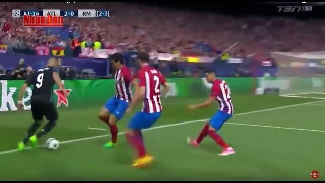 Tin Thể Thao 24h Hôm Nay (7h - 11/5): Real Vào Chung Kết Sau 90 Phút Thót Tim Với Atletico Madrid