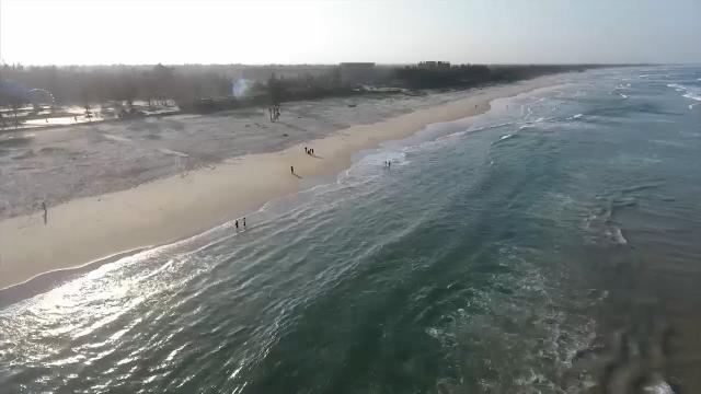 Tin Tức 24h Mới Nhất: Tín hiệu vui từ du lịch biển ở Quảng Trị