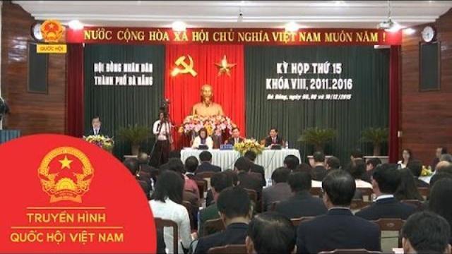 Thời sự - Chủ tịch UBND thành phố Đà Nẵng đã kê khai tài sản đúng nguyên tắc