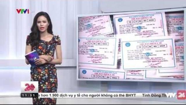 Viện Phí Tăng Từ Ngày 1/6 Đối Với Người Không Có BHYT - Tin Tức VTV24