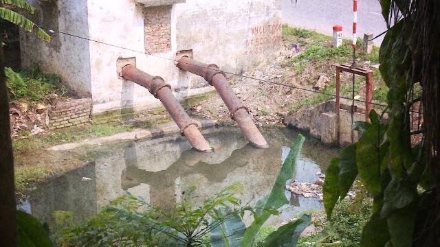 Thực trạng công tác bảo đảm an ninh môi trường tại Việt Nam