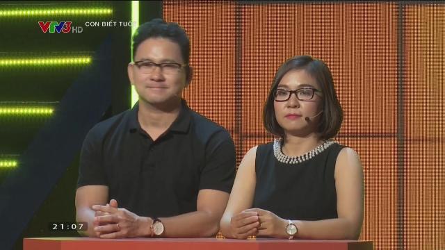 VÒNG 2 | CON BIẾT TUỐT | TẬP 64 | 24/04/2017 | VTV GO