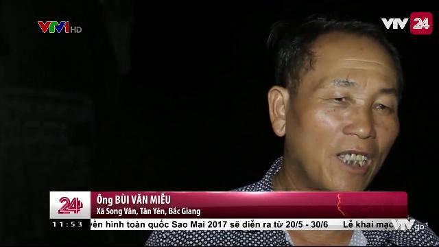 Thú chơi diều đêm của người dân Song Vân | VTV24