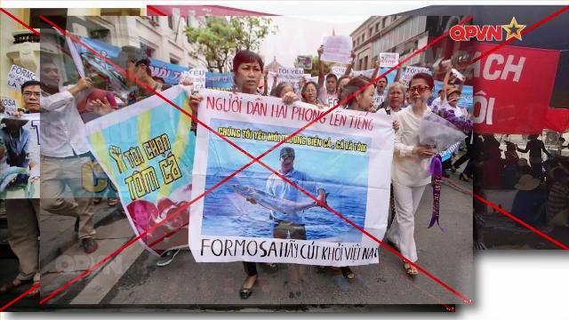 Chiêu trò của những kẻ lợi dụng tôn giáo chống phá Việt Nam