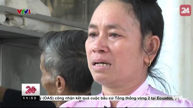 GIAN HÀNG CỦA NHỮNG TẤM LÒNG NHÂN ÁI | VTV24
