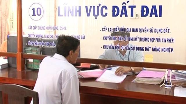 Tin tức 24h: Cà Mau cung cấp trực tuyến 1.836 thủ tục hành chính