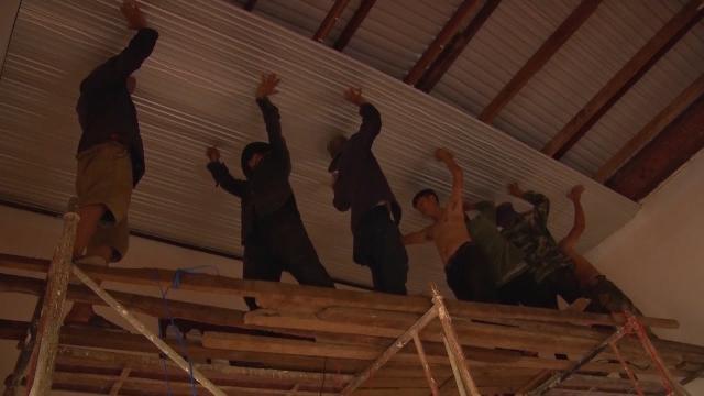 Tin Tức 24h: Gió lốc thổi tốc mái hàng chục nhà dân ở Đác Lắc