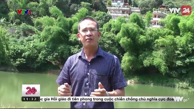 Theo chân lực lượng phá đường dây buôn người sang Trung Quốc | VTV24