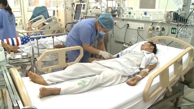 Tin Tức 24h: Việt Nam có tỷ lệ vi khuẩn kháng kháng sinh cao nhất