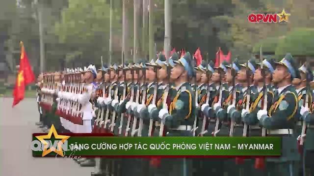 Tin nóng quân sự Việt Nam tuần qua | Thời sự quốc phòng