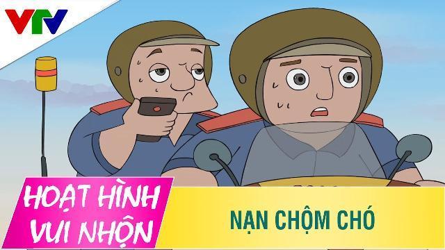 Phim hoạt hình mới | Nạn Chộm Chó | Phim hoạt hình hay 2017