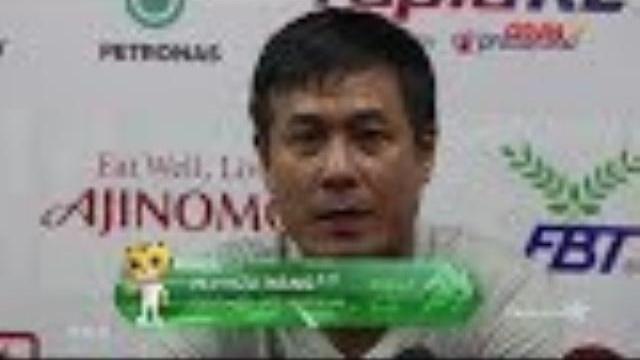 [SEA Games 29] U22 Việt Nam 4-0 Timor Lester: HLV Hữu Thắng nói gì sau trận đấu